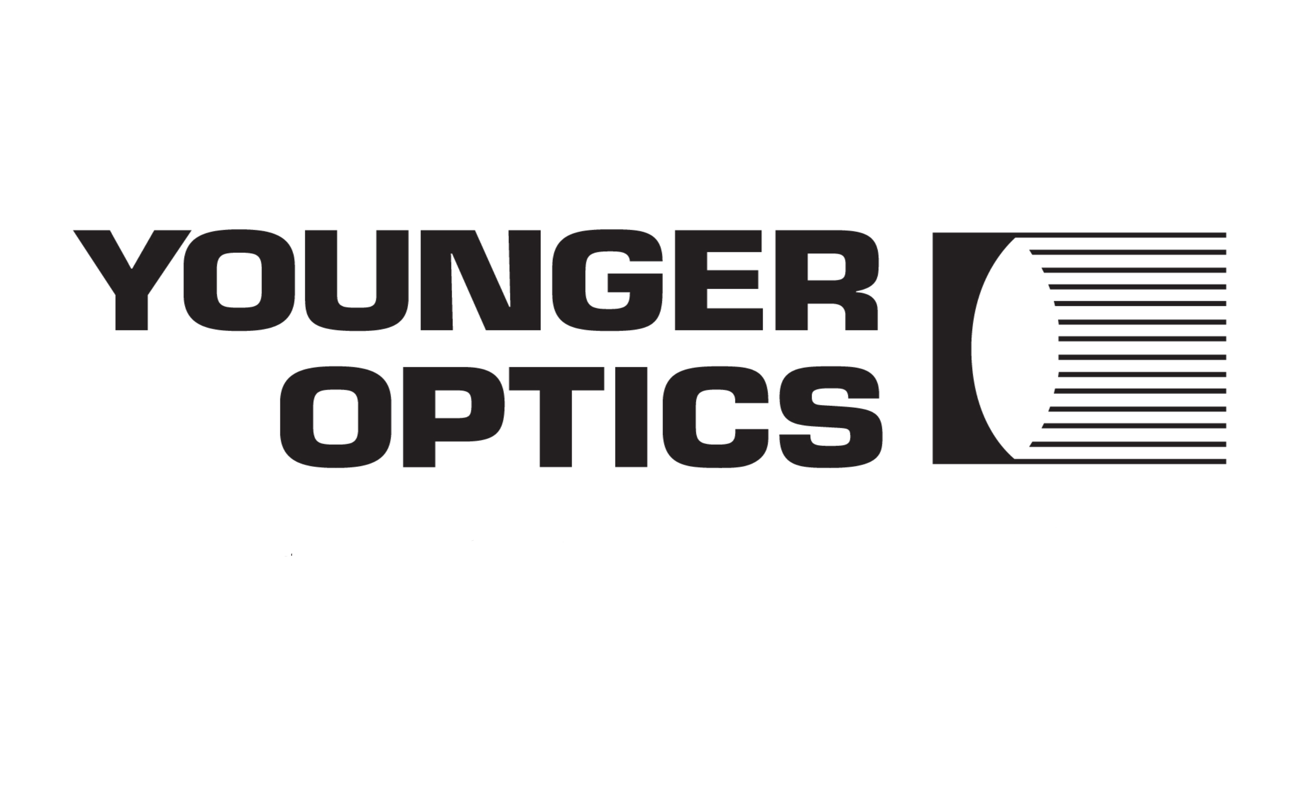 Younger Optics lenses processed in-house by IcareLabs